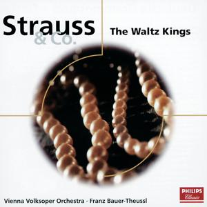 Strauss & Co.: The Waltz Kings