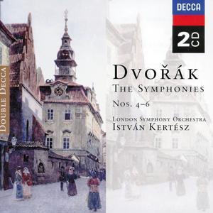 Dvorák: Symphonies Nos.4-6