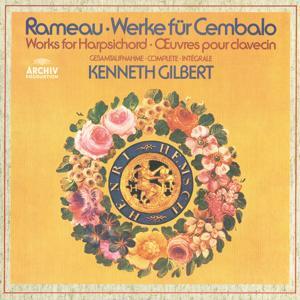 Rameau: Works For Harpsichord