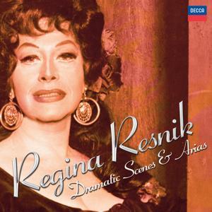 Regina Resnik - Dramatic Scenes & Arias