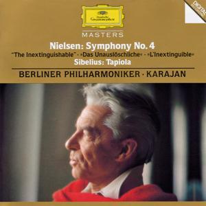 Nielsen: Symphony No.4