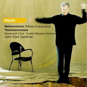 Haydn: Masses Vol.2