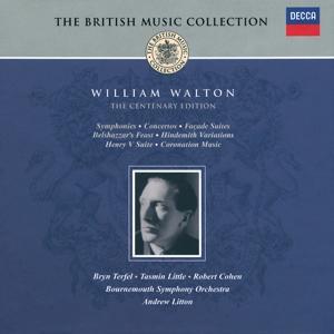 Walton: Centenary Edition