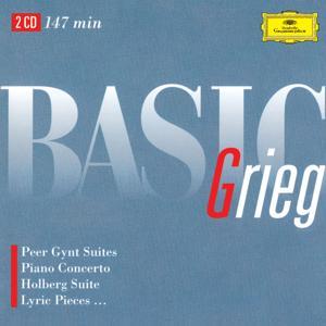 Basic Grieg
