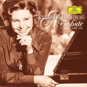 Christa Ludwig - A Tribute 70 Years