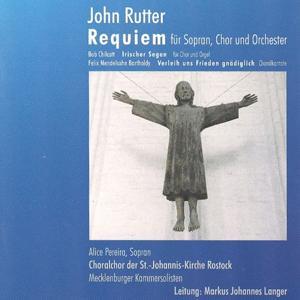 Requiem für Sopran, Chor und Orchester