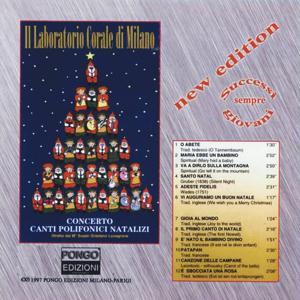 Concerto canti polifonici natalizi