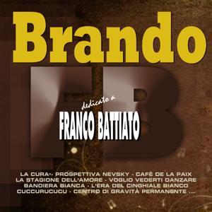 Dedicato a Franco Battiato