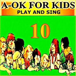 Play and Sing, Vol. 10