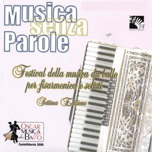 Musica senza parole, Festival della musica da ballo per fisarmonica e solisti (Settima edizione)