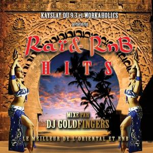 DJ Goldfingers présente Raï'nb Hits