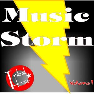 Music Storm Vol. 1