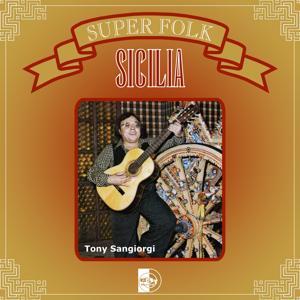 Super Folk Sicilia