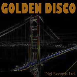 Golden Disco (Funky Garage Mix)
