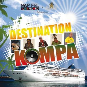 Destination kompa