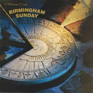 A Message from Birmingham Sunday