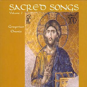 Sacred Songs Vol. 2