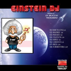 Einstein Dj