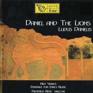 Daniel and the Lions - Ludus Danielis
