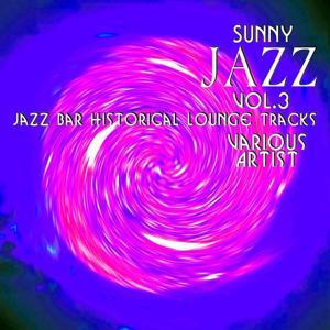 Sunny Jazz, Vol.3