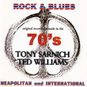 Rock & Blues Neapolitan and International, Vol. 1