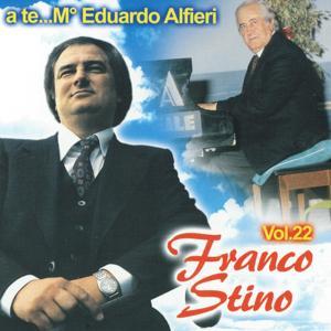 A te...M Eduardo Alfieri, vol. 22