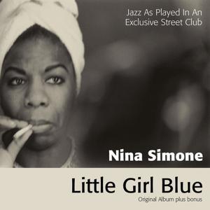 Little Girl Blue (Original Album With Bonus Tracks)