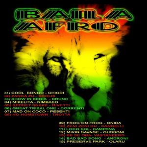 Baila Afro