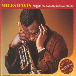 Enigma , The Complete Blue Note Sessions 1952-1953