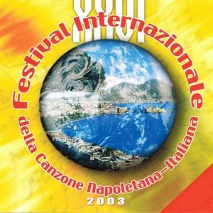 XXVI Festival internazionale della canzone napoletana italiana, Vol. 1