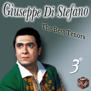 Giuseppe Di Stefano, Vol. 3 (The Best Tenors)