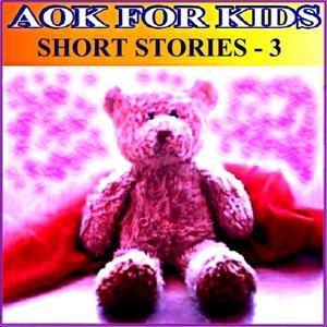 Short Stories, Vol. 3