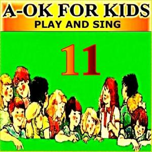 Play and Sing, Vol. 11