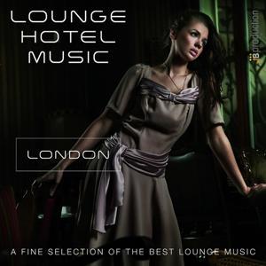 Fashion Hotel Lounge London