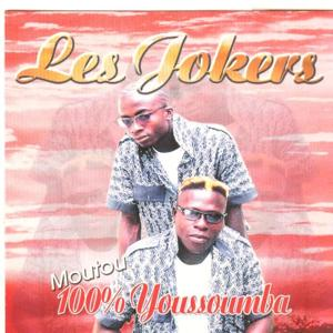 Les Jokers (100% Youssoumba)