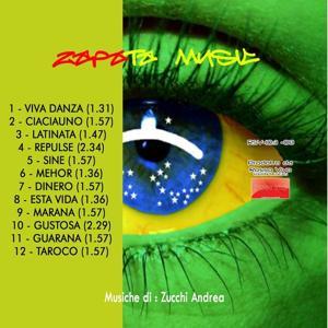 Zapata Music