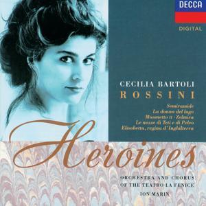 Cecilia Bartoli - Rossini Heroines