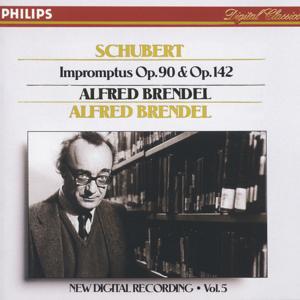 Schubert: Impromptus D899; Impromptus D935