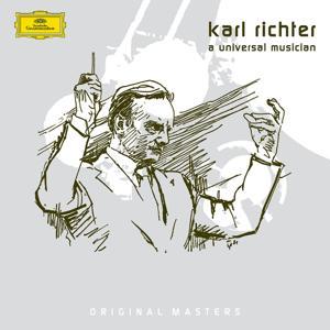 Karl Richter: A Universal Musician