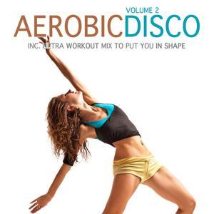 Aerobic Disco Vol. 2 (incl. 2 Ultra Workout Mixes To Put You In Shape)