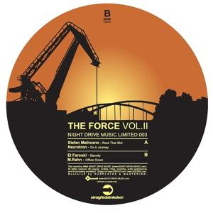 The Force Vol. 2