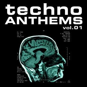 Techno Anthems Vol. 1