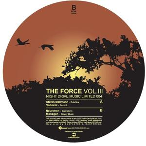 The Force Vol. 3