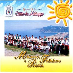 Milazzo, folklore e poesia
