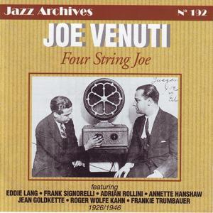 Four string joe 1926-1946