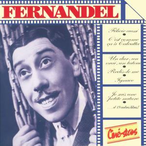 Ciné-Stars : Fernandel