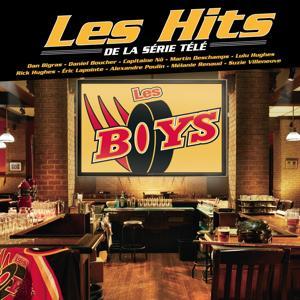 Les Hits de la série télé Les Boys