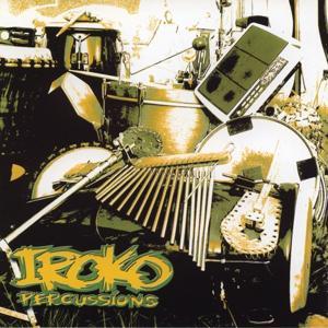Iroko percussions