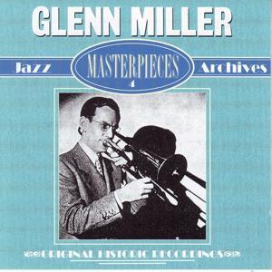 Glenn miller masterpieces