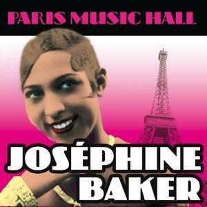 Paris Music Hall - Joséphine Baker